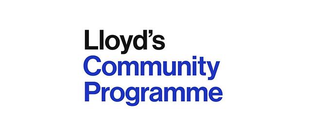 Lloyd's Community Programme