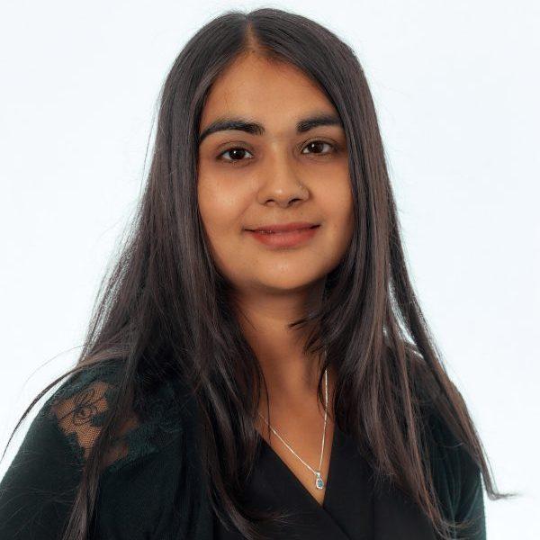 Darshna Solanki