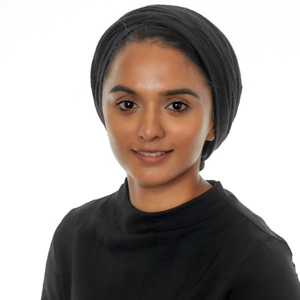 Farhanah Hussain