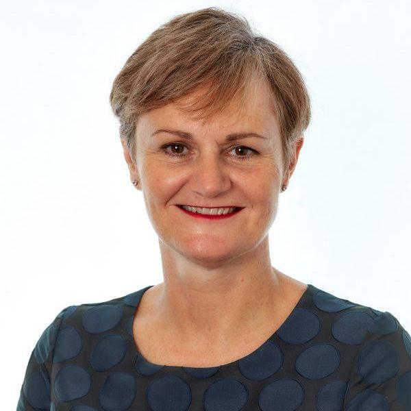 Helen Sanson