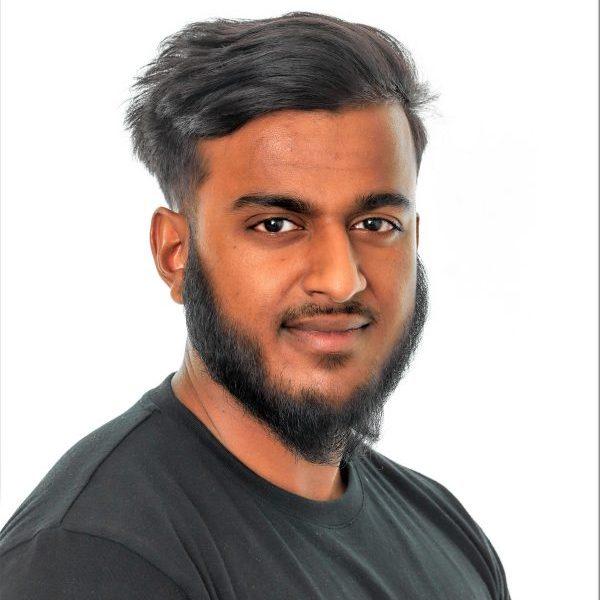 Shuebur Rahman
