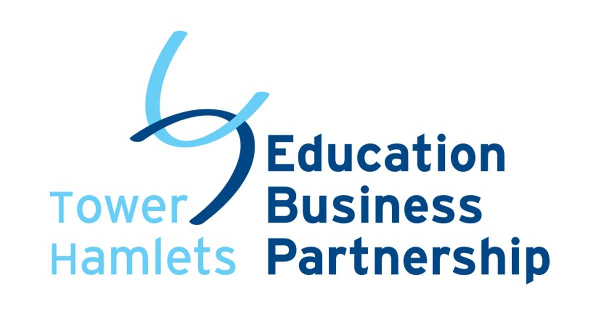 Home Tower Hamlets Education Business Partnership