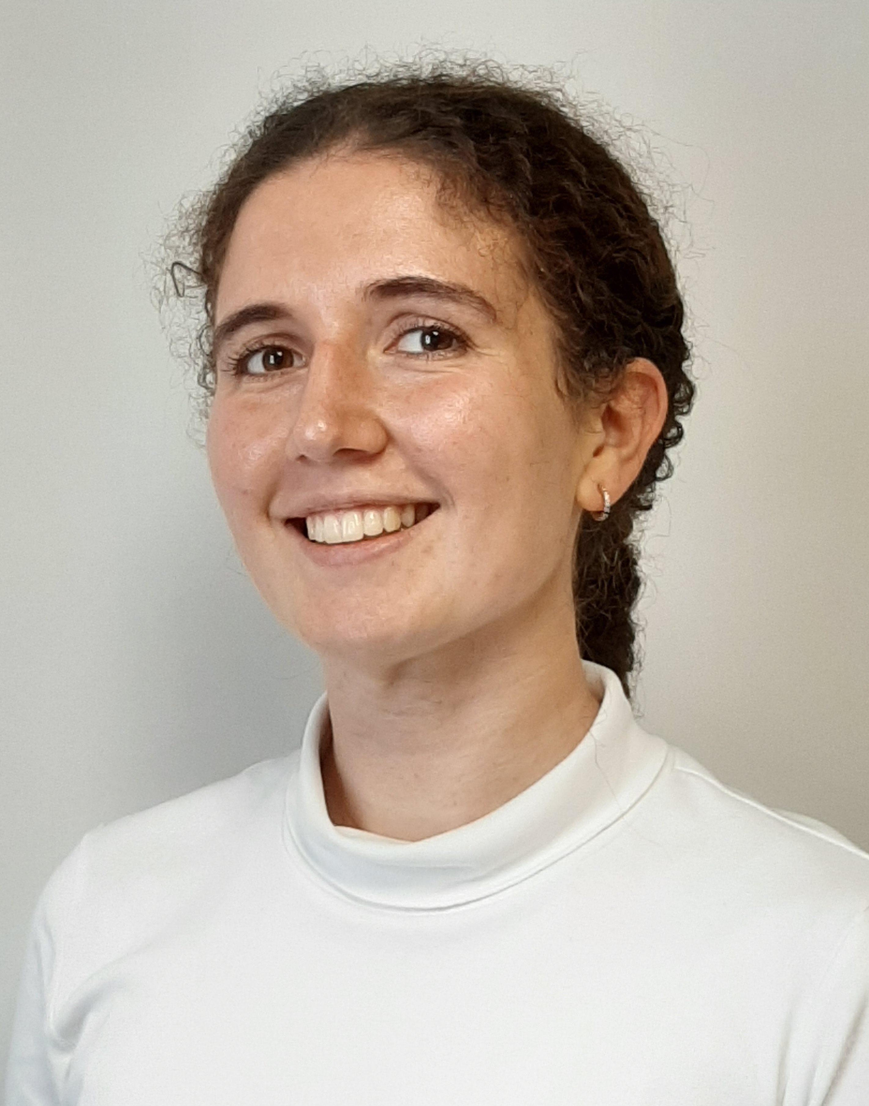 Sophia Sarkis